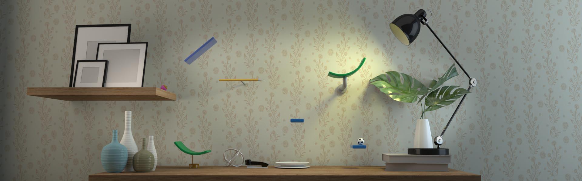 Марафон - Первая 3D анимация за 4 занятия